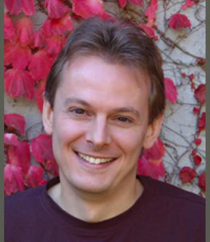 Shane Gunster is a Communications Professor at Simon Fraser University.